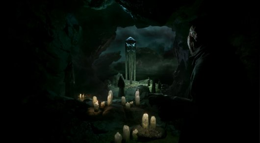 Screenshot for Call of Cthulhu 6