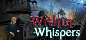 Within Whispers Box Cover