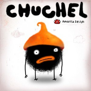 CHUCHEL Box Cover