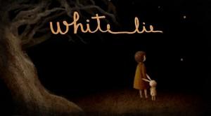White Lie Box Cover