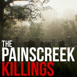 The Painscreek Killings Box Cover