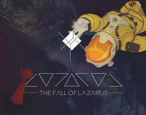 The Fall of Lazarus Box Cover