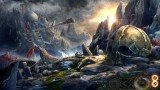 'Saga of the Nine Worlds: The Gathering - Screenshot #1