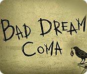 Bad Dream: Coma Box Cover
