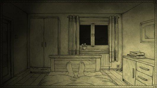 Screenshot for Bad Dream: Coma 1
