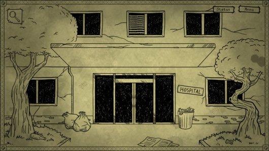 Screenshot for Bad Dream: Coma 3