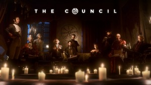 The Council: Episode 1 – The Mad Ones Box Cover