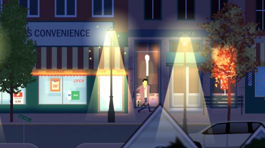 Screenshot for Rainswept 3