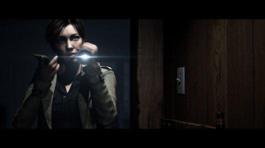 Screenshot for Hidden Agenda 1