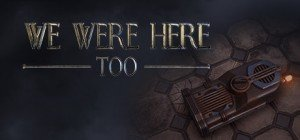 We Were Here Too Box Cover