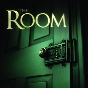 The Room Box Cover
