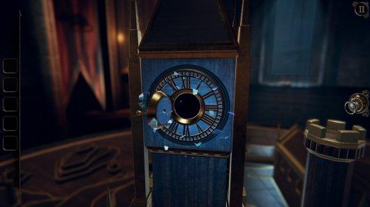 Screenshot for Room Three, The 6