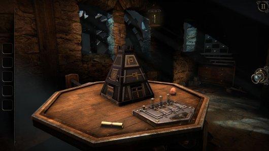 Screenshot for Room Three, The 1