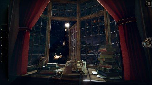 Screenshot for Room Three, The 2