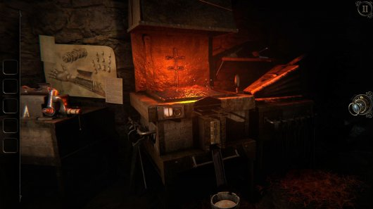 Screenshot for Room Three, The 4