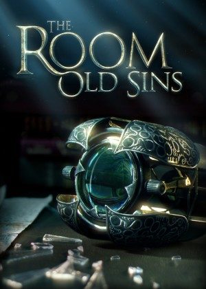 The Room 4: Old Sins Box Cover