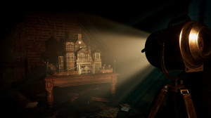 The Room 4: Old Sins Screenshot #1