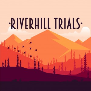 Riverhill Trials Box Cover