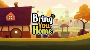 Bring You Home Box Cover