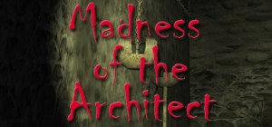 Madness of the Architect Box Cover