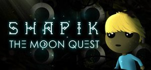Shapik: The Moon Quest Box Cover