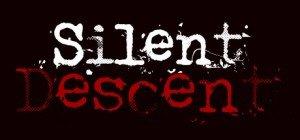 Silent Descent Box Cover