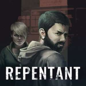 Repentant Box Cover