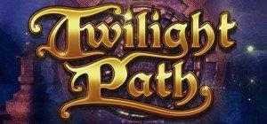 Twilight Path Box Cover