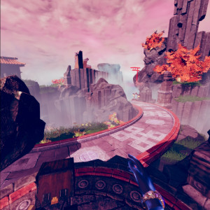 Twilight Path Screenshot #1