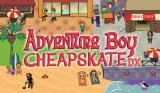 Adventure Boy Cheapskate