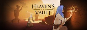 Heaven's Vault Box Cover