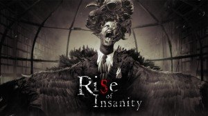 Rise of Insanity Box Cover