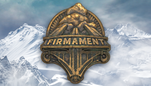 Firmament Box Cover