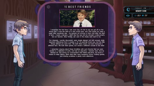 Screenshot for Headspun 6