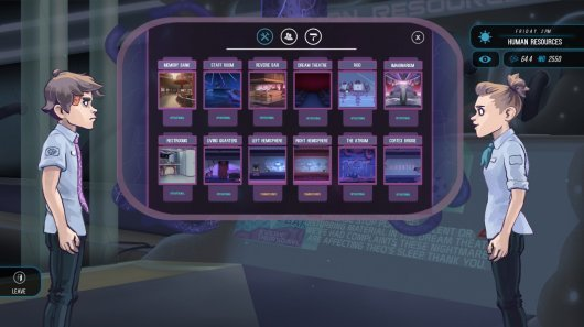 Screenshot for Headspun 4