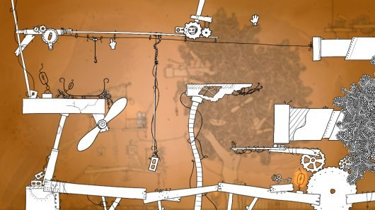 Screenshot for 39 Days to Mars 3