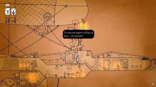 Screenshot for 39 Days to Mars 5
