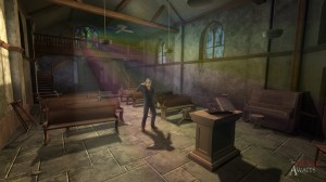 The Devil Awaits VR Screenshot #1