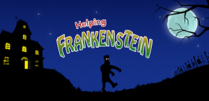 Helping Frankenstein Box Cover