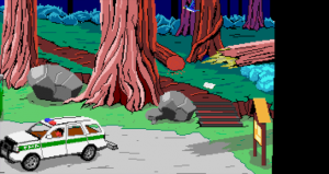 Cascadia Quest Screenshot #1
