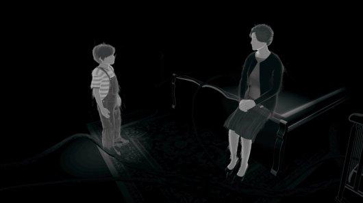 Screenshot for Blind 2
