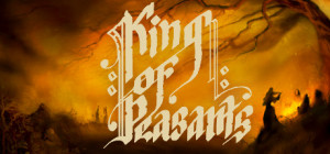 King of Peasants Box Cover