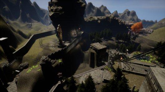 Screenshot for Moon Castle 3