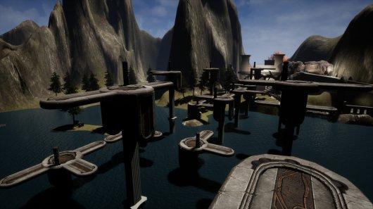 Screenshot for Moon Castle 5