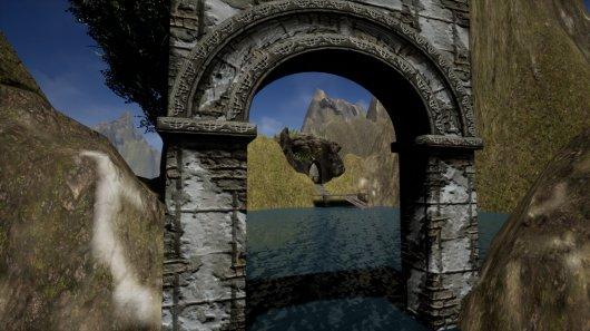 Screenshot for Moon Castle 1