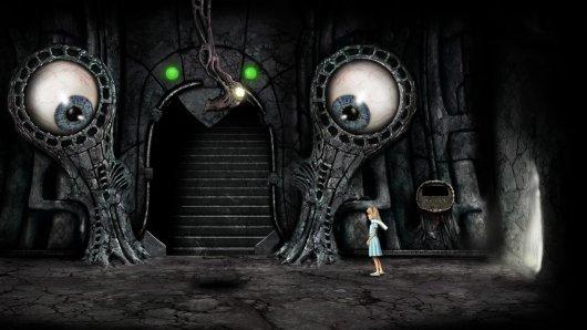 Screenshot for Lucid Dream 2