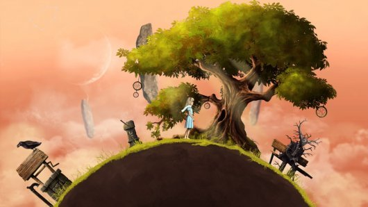 Screenshot for Lucid Dream 1