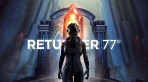 Returner 77 Box Cover