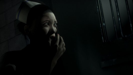 Screenshot for Inpatient, The 3