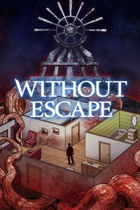 Without Escape Box Cover